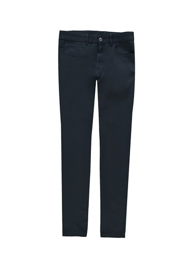 Kiğılı Spor Pantolon Mavi